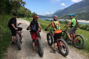 vtt fat bike grenoble