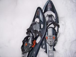 snowshoes Grenoble