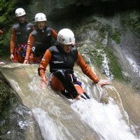 Canyoning Grenoble