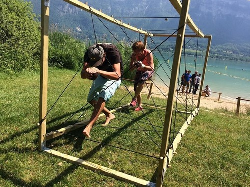 teambuilding grenoble