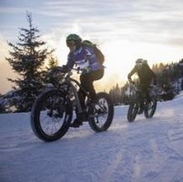 FAT BIKE GRENOBLE